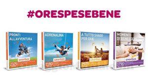 Concorso Carrefour Ore Spese Bene
