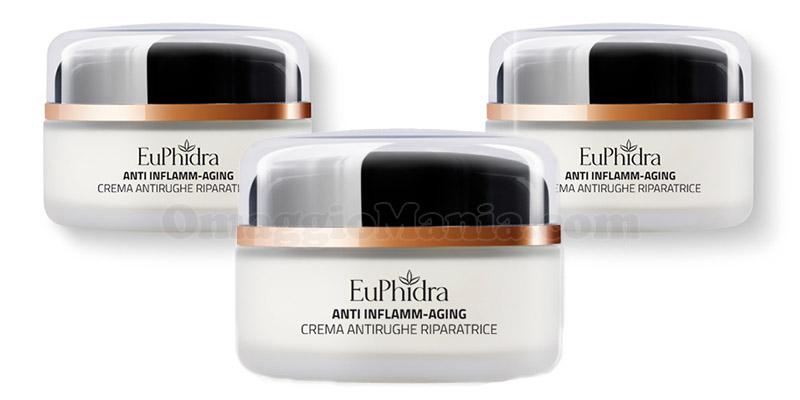 EuPhidra crema anti Inflamm-Aging