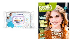 Fria Easy con Donna Moderna