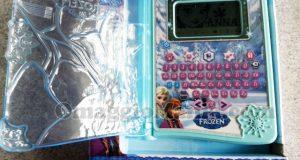 Il libro magico Clementoni Disney Frozen