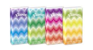 Kleenex Mini
