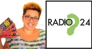 Lady Coupon intervista a Radio24