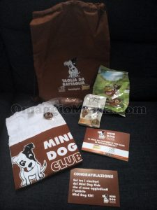 Mini Dog Kit di CesKa