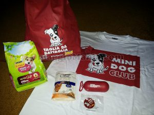 Mini Dog Kit di Cristina 2