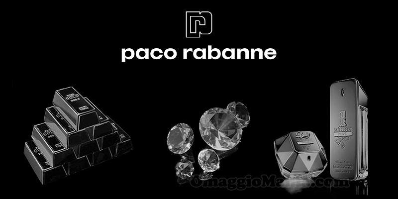 Paco Rabanne Chase the Gold
