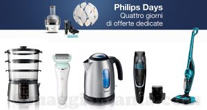 Philips Days su Amazon