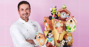 Renato Ardovino Cake Design