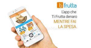 Ti Frutta nuova app