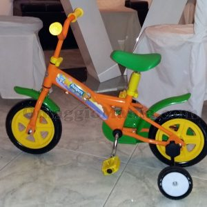bicicletta Pampers di Danieladnt