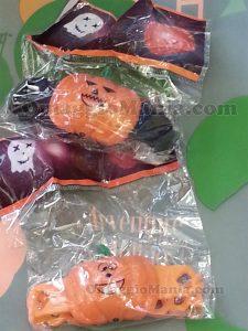 braccialetti luminosi di Halloween di Sabry77
