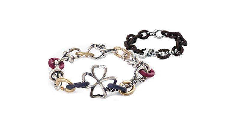 bracciali completi X Jewellery