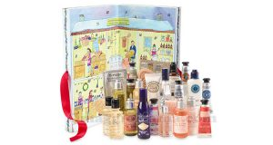 calendario Avvento L'Occitane 2016