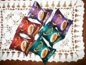 campioni omaggio I Love Mara Caffè di Elisa