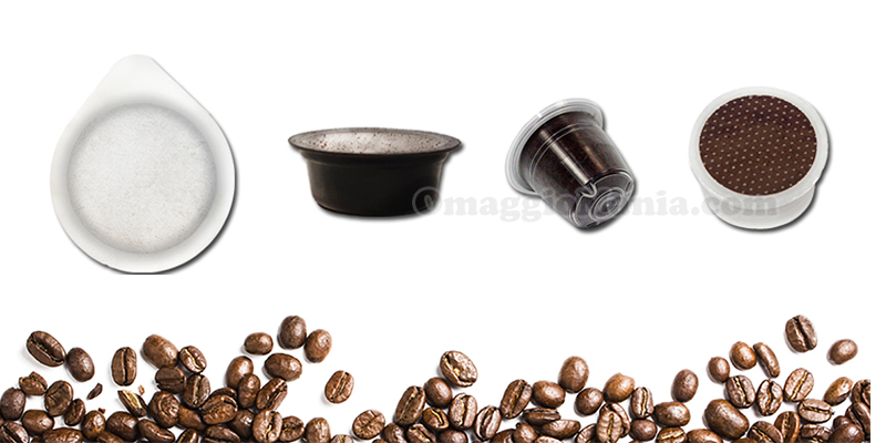 campioni omaggio I Love Mara Caffè