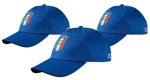 cappellino Nazionale Italiana