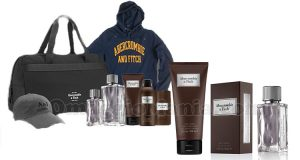 concorso Abercrombie and Fitch