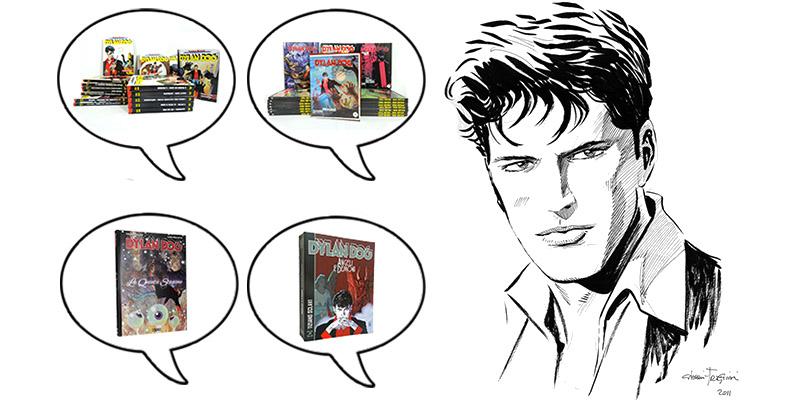 concorso Dylan Dog Halloween e l'indagatore dell'incubo