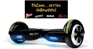 concorso Pistaaa arriva Halloween