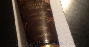 crema corpo Vaniglia Nera di Tataa71
