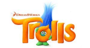 film Trolls Dreamworks