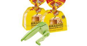 grattugia omaggio con Biraghini Gran Biraghi