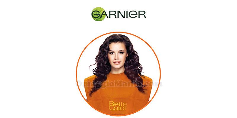 mantellina Garnier Belle Color