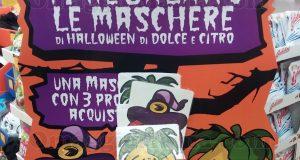 maschere Halloween Elah Dufour Novi