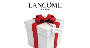 omaggio a sorpresa Lancome