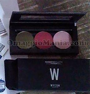 palette Wycon di Alessandra