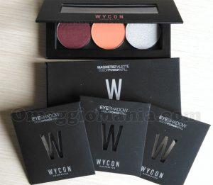 palette Wycon di Tetyana