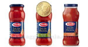 sconto 50 cent Barilla Salsa Pronta