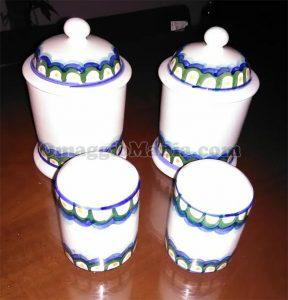 ceramiche Cerreto Bio di Federico Maria
