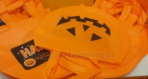 special bag Halloween Haribo