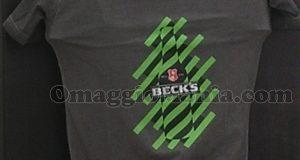 t-Shirt Beck's