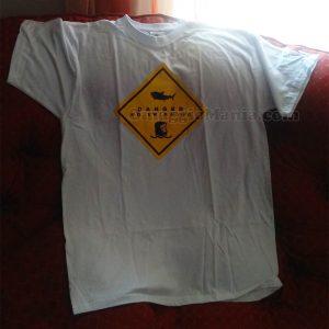 t-shirt Maxibon di Renzo