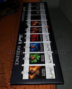 Lindt Excellence Box di Gaetano