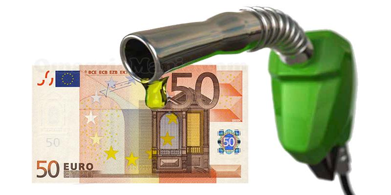 vinci buono carburante 50 euro