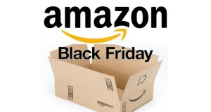 Amazon Black Friday 2016