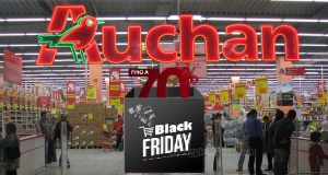 Auchan Black Friday 2016