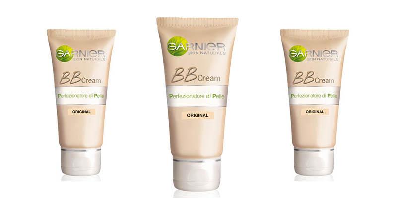BB Cream Garnier perfezionatore di pelle