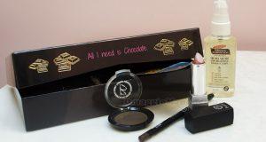 Beautiful Box My Chocolate Crush