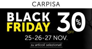 Black Friday Carpisa 2016