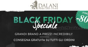 Black Friday Dalani 2016