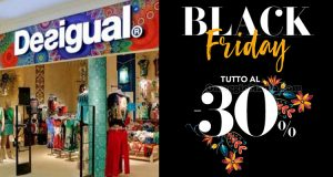 Black Friday Desigual 2016