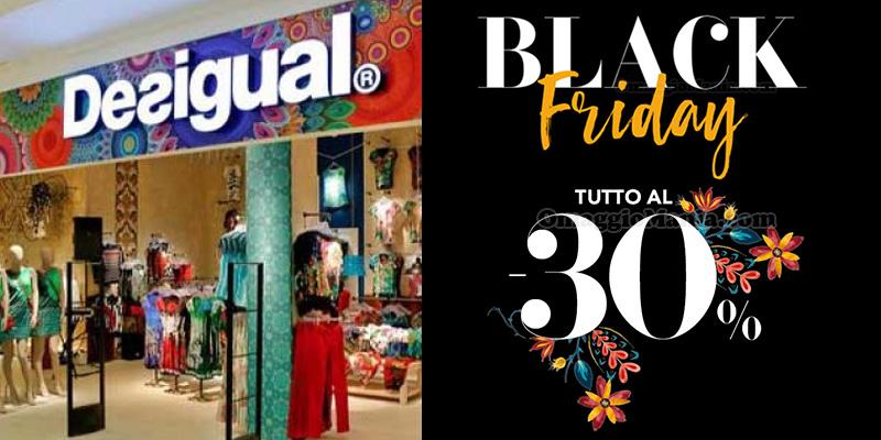 Black Friday Desigual 2016