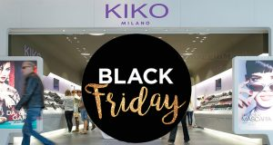 Black Friday KIKO 2016