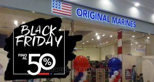 Black Friday Original Marines 2016