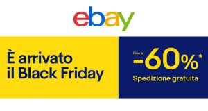 Black Friday eBay 2016
