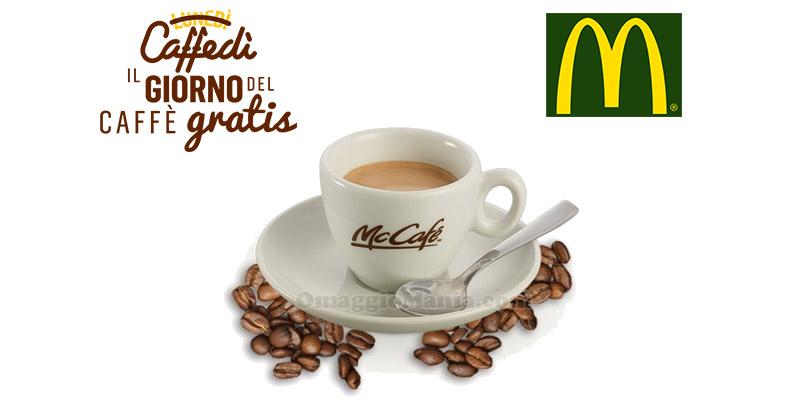 Caffedì McDonald's anticipazione