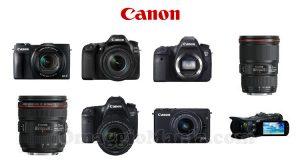 Canon cashback invernale 2016
